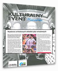 Kulturalny Event